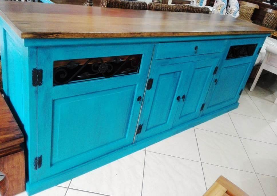Innova & Decora - accesorios en madera rustica 1