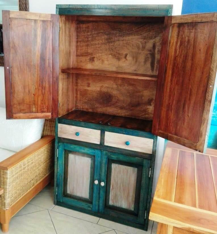 Innova & Decora - accesorios en madera rustica 8