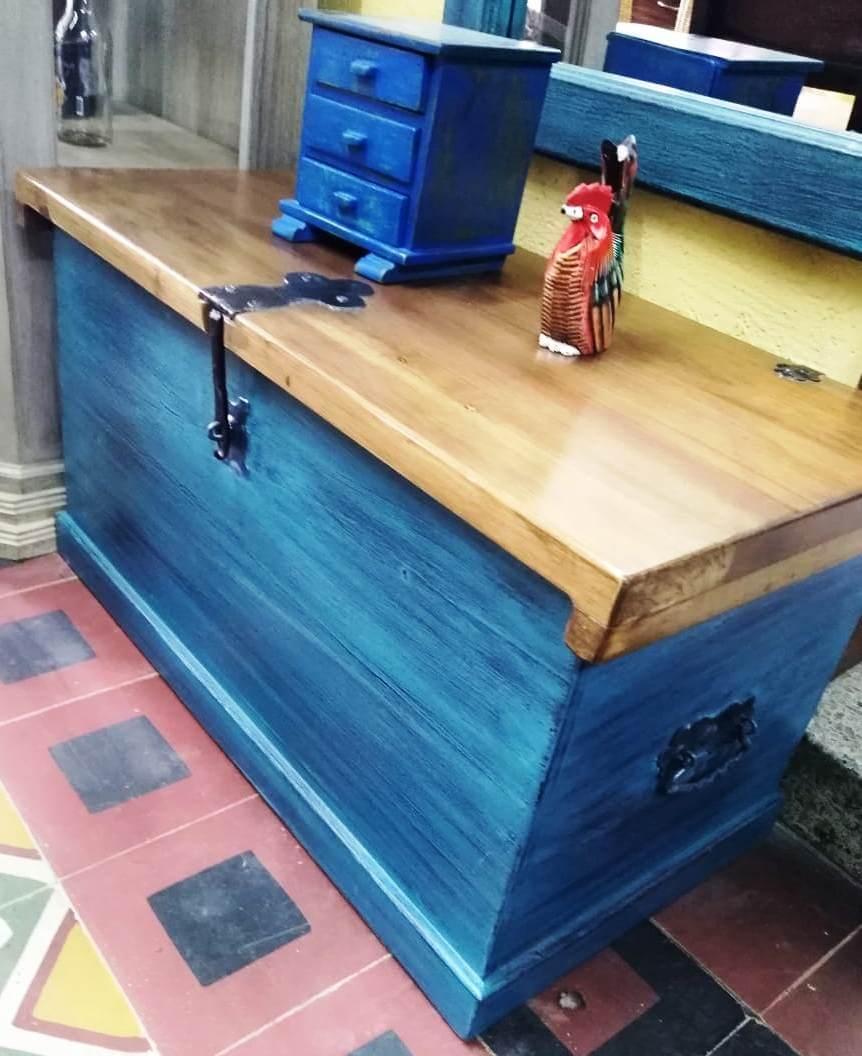 Innova & Decora - accesorios en madera rustica 2