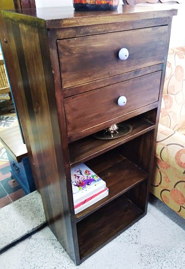 Innova & Decora - accesorios en madera rustica 9