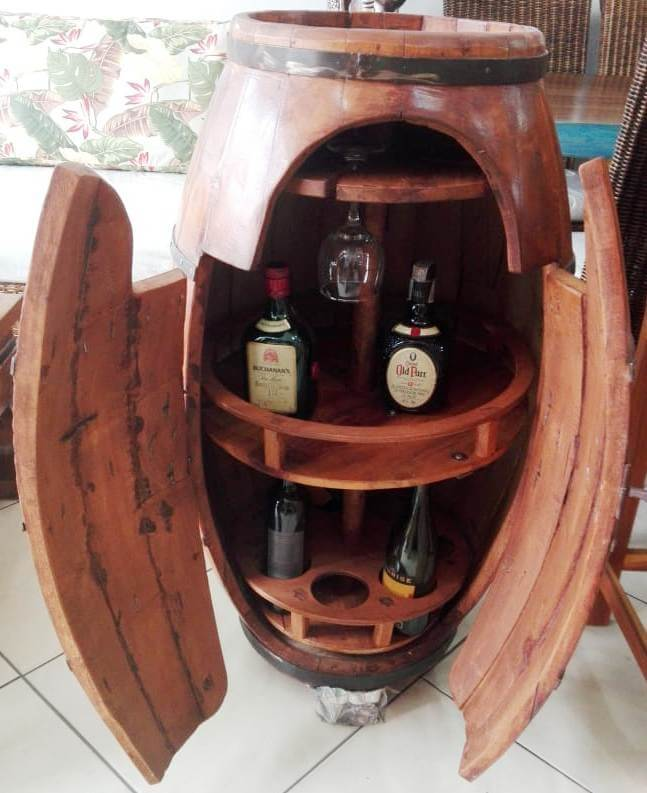 Innova & Decora - accesorios en madera rustica 10
