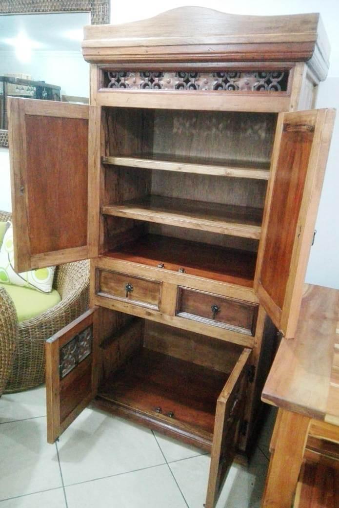Innova & Decora - accesorios en madera rustica 12