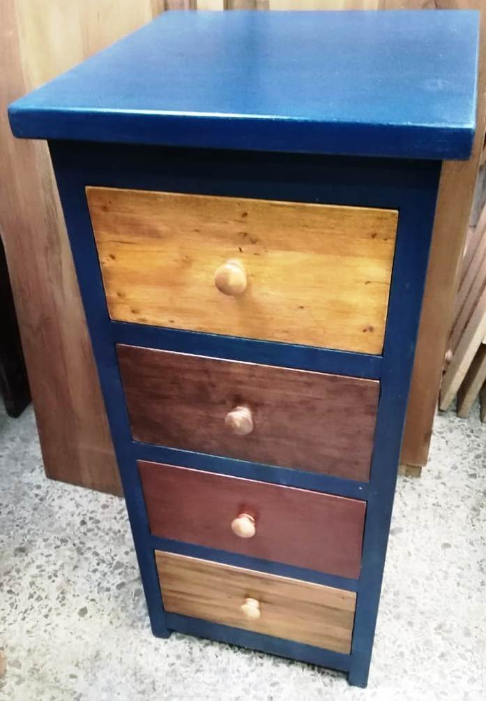 Innova & Decora - accesorios en madera rustica 13