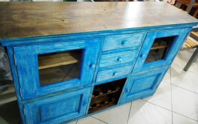 Innova & Decora - accesorios en madera rustica 3