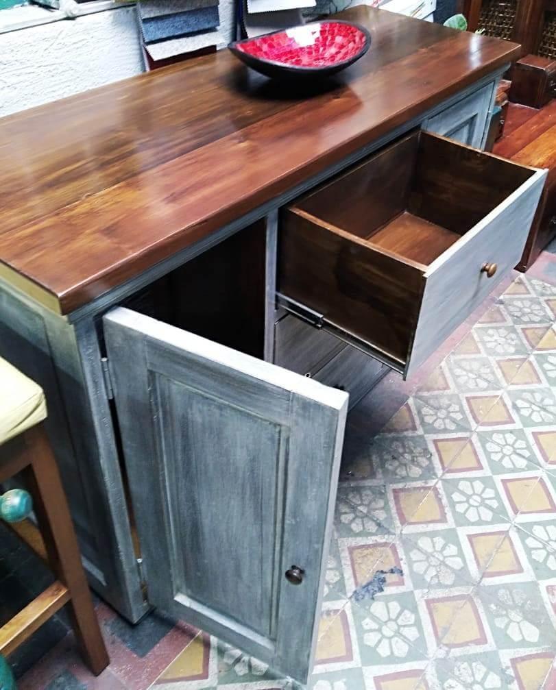 Innova & Decora - accesorios en madera rustica 4