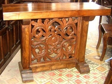 Innova & Decora - accesorios en madera rustica 7