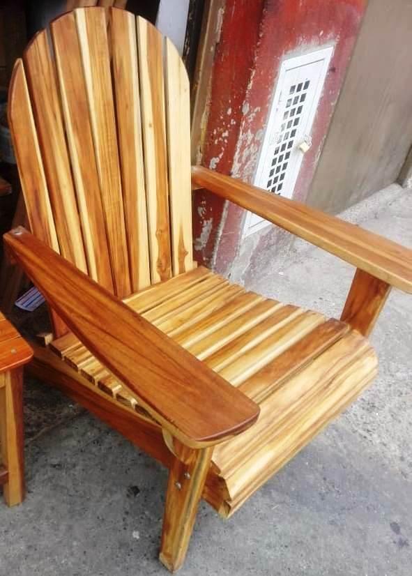 Innova & Decora - accesorios en madera teca 3