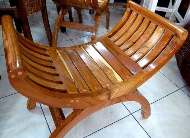 Innova & Decora - accesorios en madera teca 2