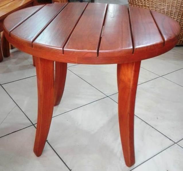 Innova & Decora - Comedores en madera teca 7
